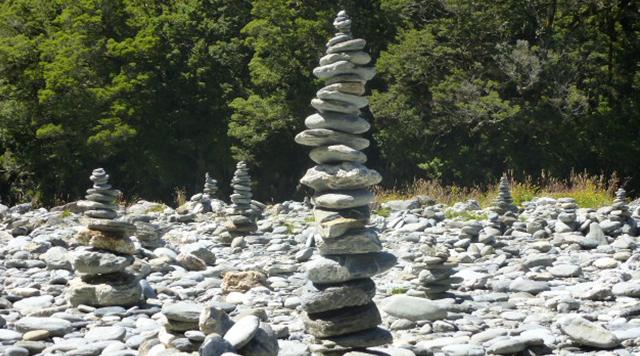 Meer balans, meer welzijn